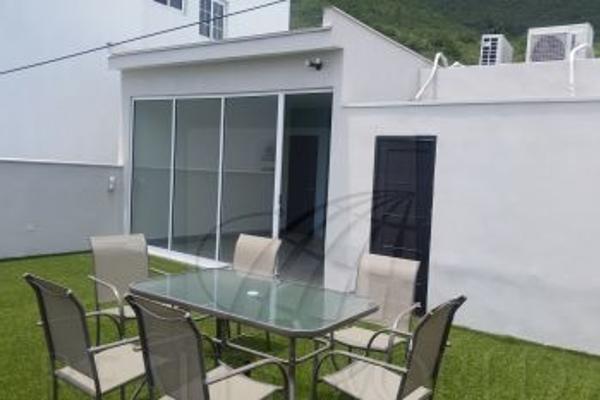 Foto de casa en venta en s/n , jardines de las cumbres, monterrey, nuevo león, 4678138 No. 15