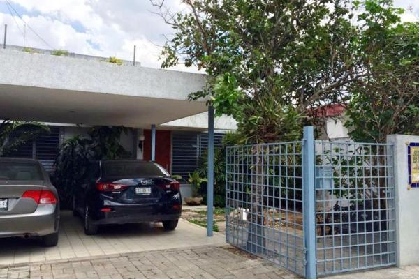 Foto de casa en venta en s/n , jardines de mérida, mérida, yucatán, 9986104 No. 01