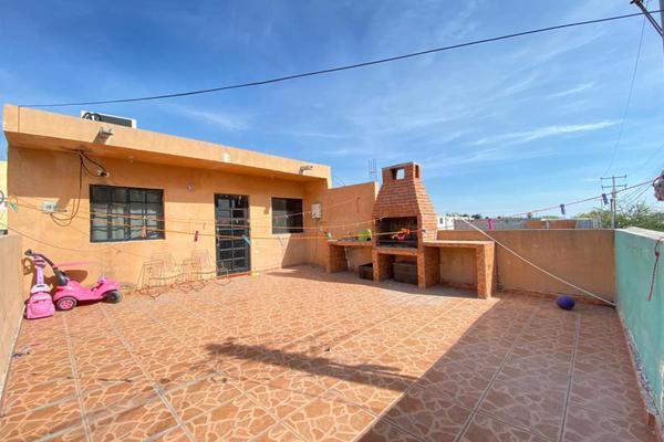 Foto de casa en venta en sn , jardines de monterrey iii, apodaca, nuevo león, 0 No. 08