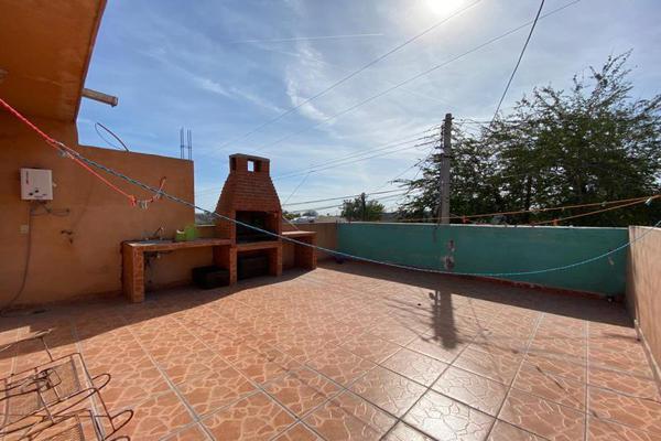 Foto de casa en venta en sn , jardines de monterrey iii, apodaca, nuevo león, 0 No. 09