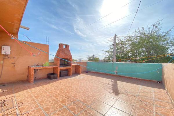 Foto de casa en venta en sn , jardines de monterrey iii, apodaca, nuevo león, 0 No. 10