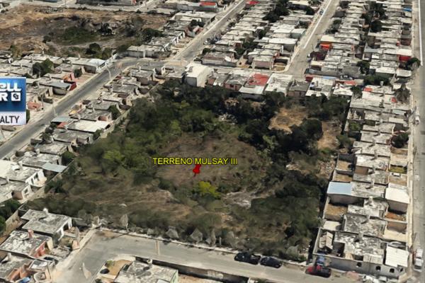Foto de terreno habitacional en venta en s/n , jardines de nueva mulsay iii, mérida, yucatán, 5951914 No. 02
