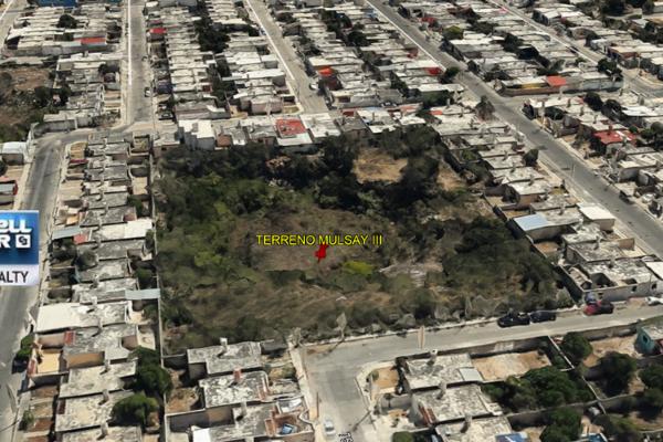 Foto de terreno habitacional en venta en s/n , jardines de nueva mulsay iii, mérida, yucatán, 5951914 No. 05
