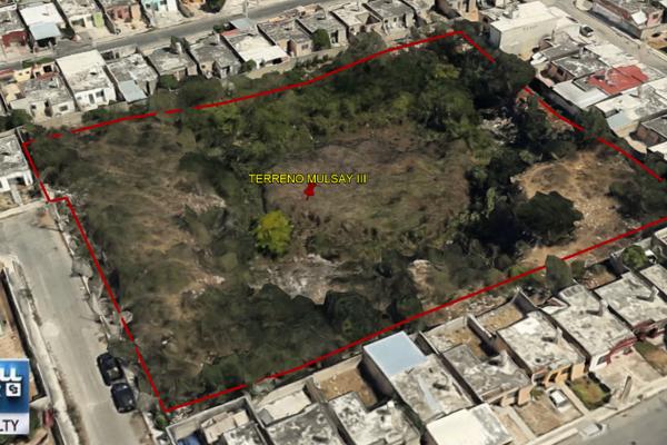Foto de terreno habitacional en venta en s/n , jardines de nueva mulsay iii, mérida, yucatán, 5951914 No. 12