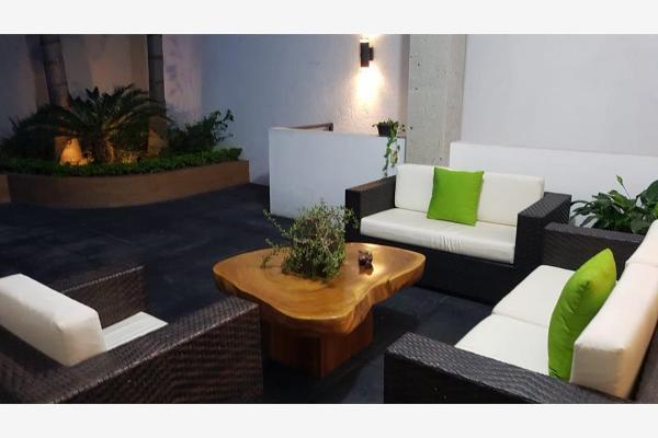 Foto de casa en venta en s/n , jardines de san agustín 2 sector, san pedro garza garcía, nuevo león, 9989311 No. 18