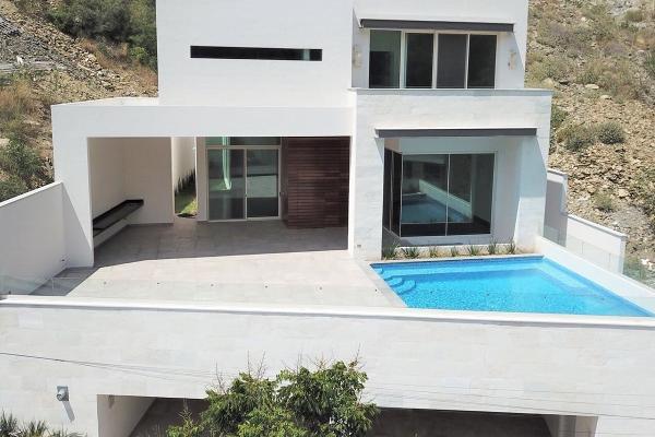 Foto de casa en venta en s/n , jardines de san agustín 2 sector, san pedro garza garcía, nuevo león, 9970091 No. 03