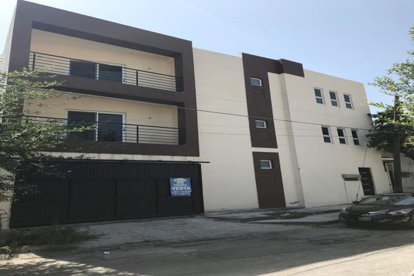 Foto de edificio en venta en s/n , jardines de san nicolás, san nicolás de los garza, nuevo león, 10385115 No. 01