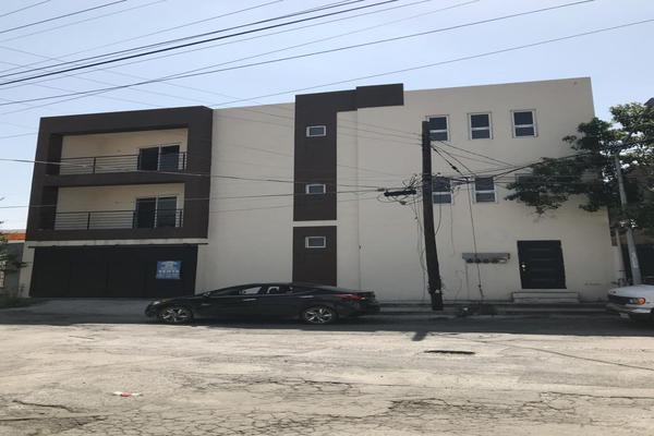 Foto de edificio en venta en s/n , jardines de san nicolás, san nicolás de los garza, nuevo león, 10385115 No. 02