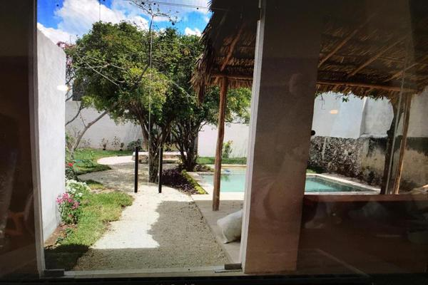 Foto de casa en venta en s/n , jardines de san sebastian, mérida, yucatán, 9950187 No. 12