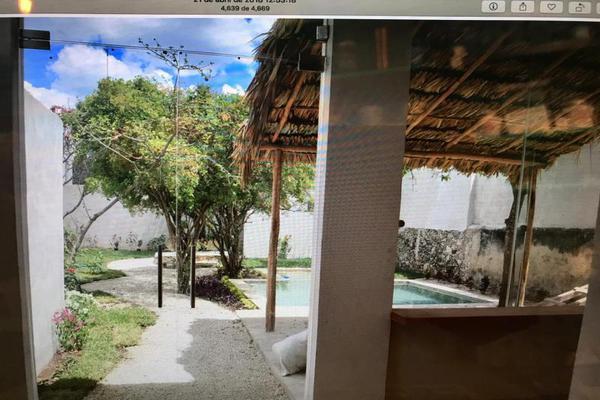 Foto de casa en venta en s/n , jardines de san sebastian, mérida, yucatán, 9950187 No. 14
