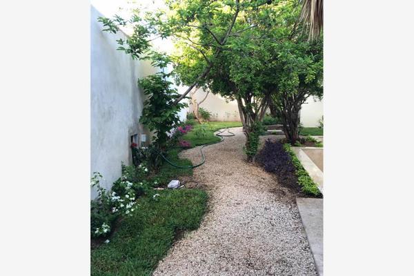 Foto de casa en venta en s/n , jardines de san sebastian, mérida, yucatán, 9950187 No. 17