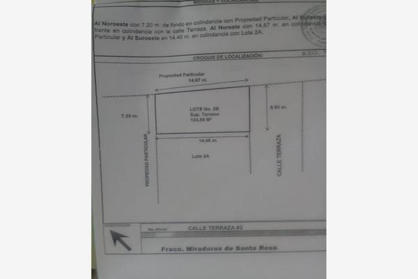 Foto de casa en venta en sn , jardines de santa rosa sección 2, xalapa, veracruz de ignacio de la llave, 5737189 No. 02