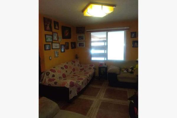 Foto de casa en venta en s/n , jardines de tultitlán, tultitlán, méxico, 19427658 No. 10