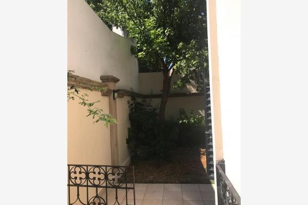 Foto de casa en venta en s/n , jardines de versalles, saltillo, coahuila de zaragoza, 9960507 No. 07