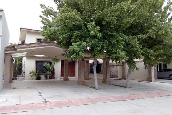 Foto de casa en venta en s/n , jardines de versalles, saltillo, coahuila de zaragoza, 9960507 No. 13