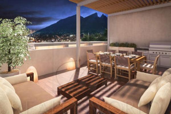 Foto de casa en venta en s/n , jardines del paseo 1 sector, monterrey, nuevo león, 4679522 No. 07