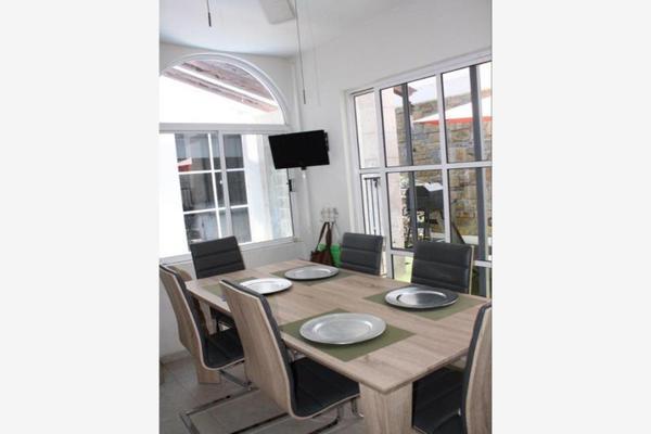 Foto de casa en venta en s/n , jardines del paseo 3 sector, monterrey, nuevo león, 9953821 No. 09