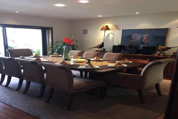 Foto de casa en venta en s/n , jerónimo siller, san pedro garza garcía, nuevo león, 9256744 No. 07
