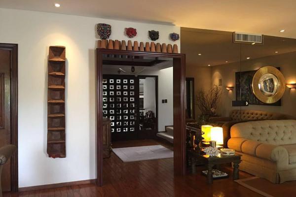 Foto de casa en venta en s/n , jerónimo siller, san pedro garza garcía, nuevo león, 9256744 No. 09