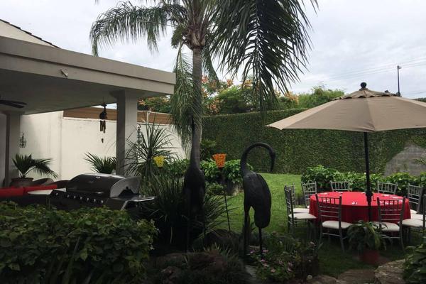 Foto de casa en venta en s/n , jerónimo siller, san pedro garza garcía, nuevo león, 9256744 No. 14