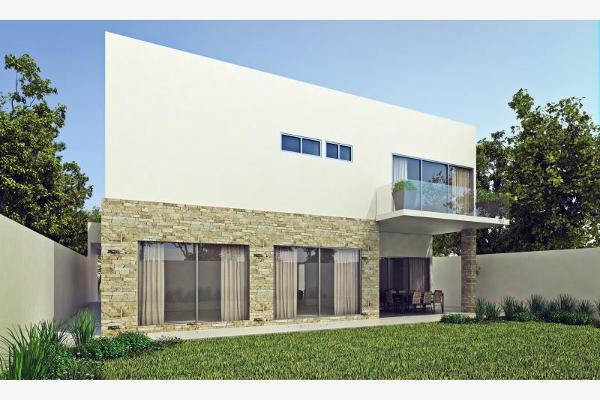 Foto de casa en venta en s/n , jerónimo siller, san pedro garza garcía, nuevo león, 9990479 No. 01