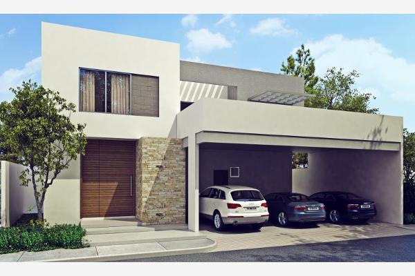 Foto de casa en venta en s/n , jerónimo siller, san pedro garza garcía, nuevo león, 9990479 No. 02