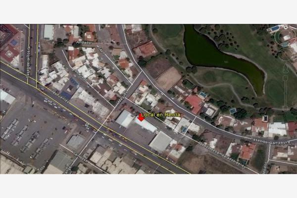 Foto de local en renta en s/n , josé de las fuentes, torreón, coahuila de zaragoza, 9959848 No. 01