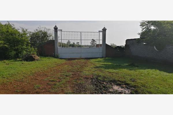 Foto de terreno habitacional en venta en s/n , joya de la huerta, morelia, michoacán de ocampo, 8135357 No. 02