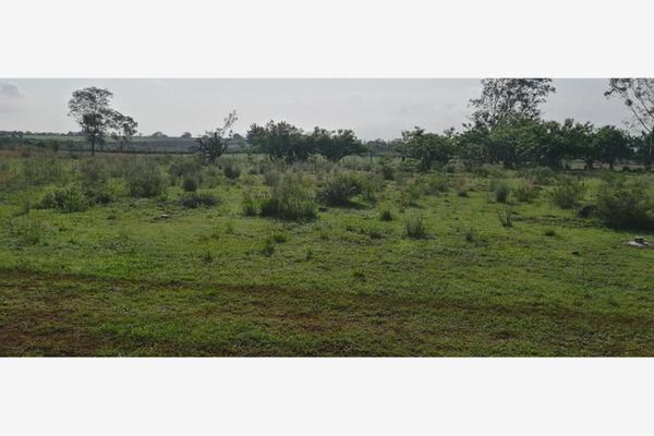 Foto de terreno habitacional en venta en s/n , joya de la huerta, morelia, michoacán de ocampo, 8135357 No. 03