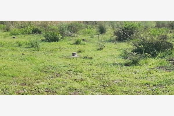 Foto de terreno habitacional en venta en s/n , joya de la huerta, morelia, michoacán de ocampo, 8135357 No. 04