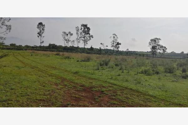 Foto de terreno habitacional en venta en s/n , joya de la huerta, morelia, michoacán de ocampo, 8135357 No. 05