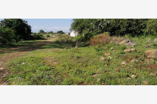 Foto de terreno habitacional en venta en s/n , joya de la huerta, morelia, michoacán de ocampo, 8135357 No. 06