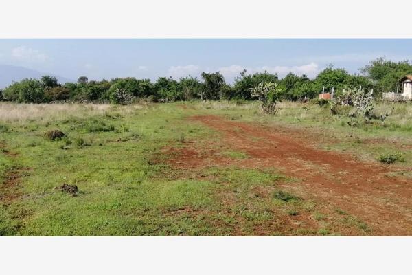 Foto de terreno habitacional en venta en s/n , joya de la huerta, morelia, michoacán de ocampo, 8135357 No. 07
