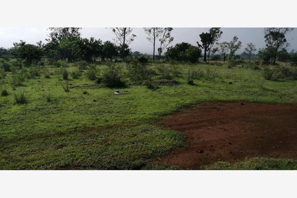 Foto de terreno habitacional en venta en s/n , joya de la huerta, morelia, michoacán de ocampo, 8135357 No. 09