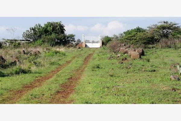 Foto de terreno habitacional en venta en s/n , joya de la huerta, morelia, michoacán de ocampo, 8135357 No. 11