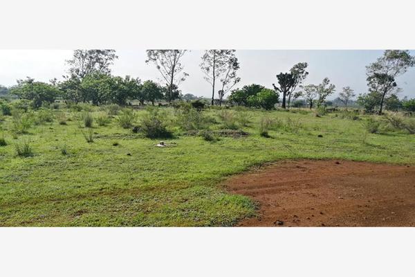 Foto de terreno habitacional en venta en s/n , joya de la huerta, morelia, michoacán de ocampo, 8135357 No. 12