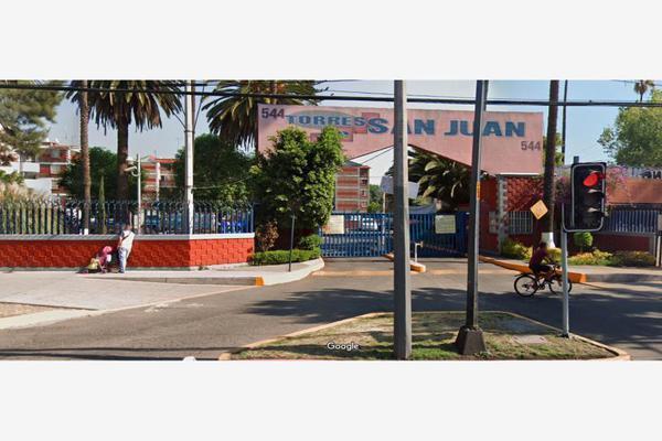 Foto de departamento en venta en sn juan aragon 544, ampliación san juan de aragón, gustavo a. madero, df / cdmx, 17782546 No. 02