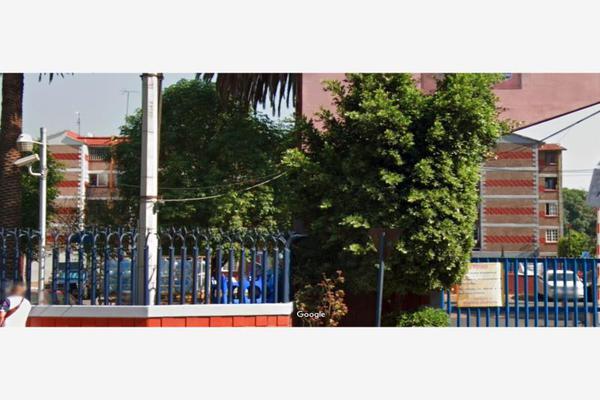 Foto de departamento en venta en sn juan aragon 544, ampliación san juan de aragón, gustavo a. madero, df / cdmx, 17782546 No. 03