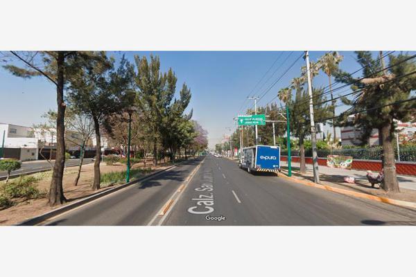 Foto de departamento en venta en sn juan aragon 544, ampliación san juan de aragón, gustavo a. madero, df / cdmx, 17782546 No. 05