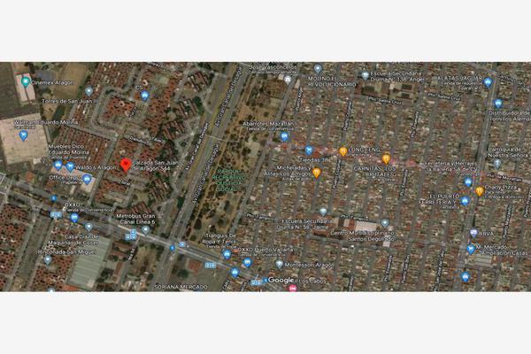 Foto de departamento en venta en sn juan aragon 544, ampliación san juan de aragón, gustavo a. madero, df / cdmx, 17782546 No. 06