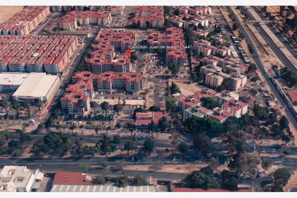 Foto de departamento en venta en sn juan aragon 544, ampliación san juan de aragón, gustavo a. madero, df / cdmx, 17782546 No. 08