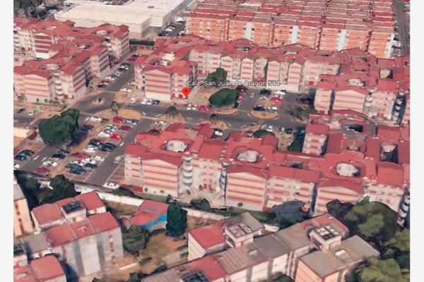 Foto de departamento en venta en sn juan aragon 544, ampliación san juan de aragón, gustavo a. madero, df / cdmx, 17782546 No. 09