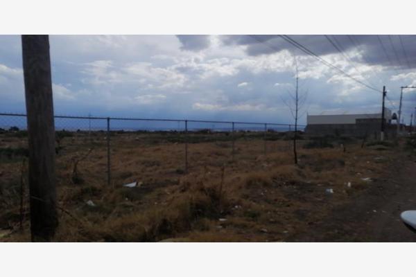 Foto de terreno habitacional en venta en s/n , juan de la barrera, durango, durango, 10081303 No. 02