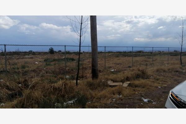 Foto de terreno habitacional en venta en s/n , juan de la barrera, durango, durango, 10081303 No. 03