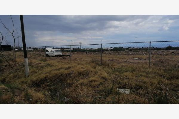 Foto de terreno habitacional en venta en s/n , juan de la barrera, durango, durango, 10081303 No. 04
