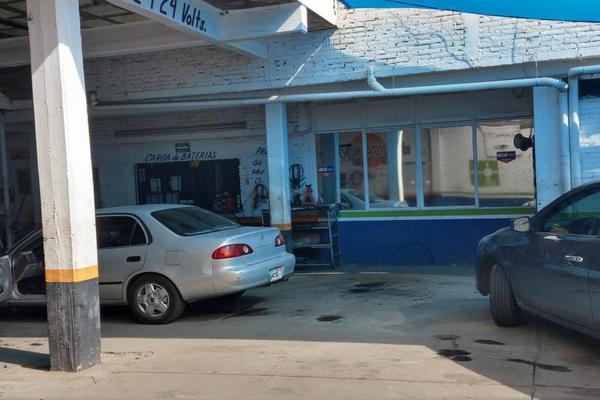 Foto de local en venta en s/n , juan lira bracho, durango, durango, 10039061 No. 06