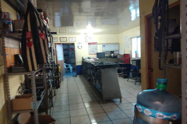 Foto de local en venta en s/n , juan lira bracho, durango, durango, 10039061 No. 13