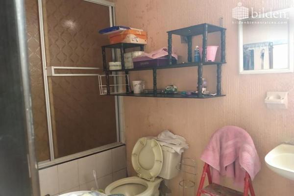 Foto de local en venta en s/n , juan lira bracho, durango, durango, 16418532 No. 14