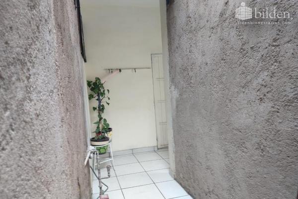 Foto de local en venta en s/n , juan lira bracho, durango, durango, 16418532 No. 15