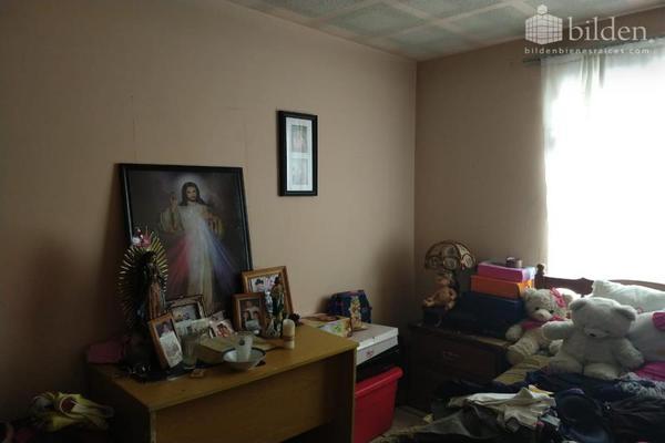 Foto de local en venta en s/n , juan lira bracho, durango, durango, 16418532 No. 16